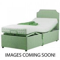 Adjust-a-Bed Cool Memory Bed
