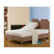 Sweet Dreams Fontwell Adjustable Bed