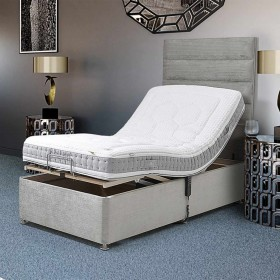 Mammoth Move Plus Adjustable Bed