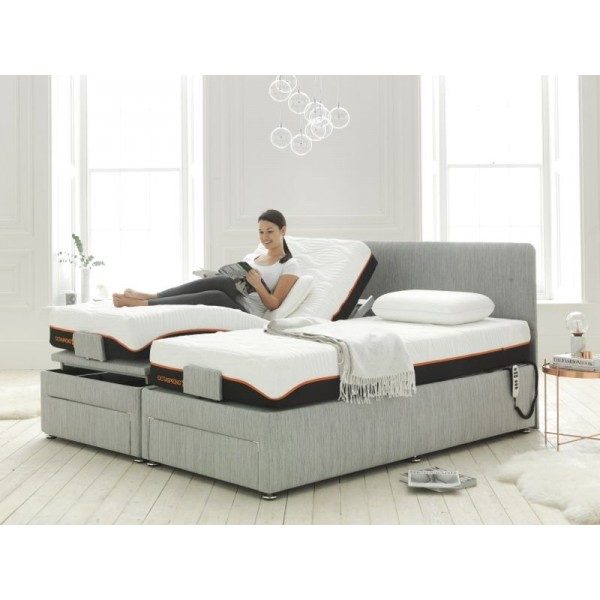 Dormeo Adjustable Bed