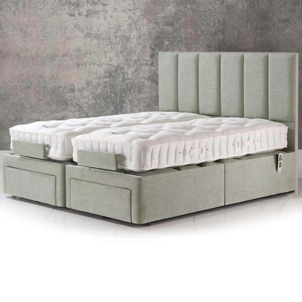 Hypnos E-Motion Plus Adjustable Bed