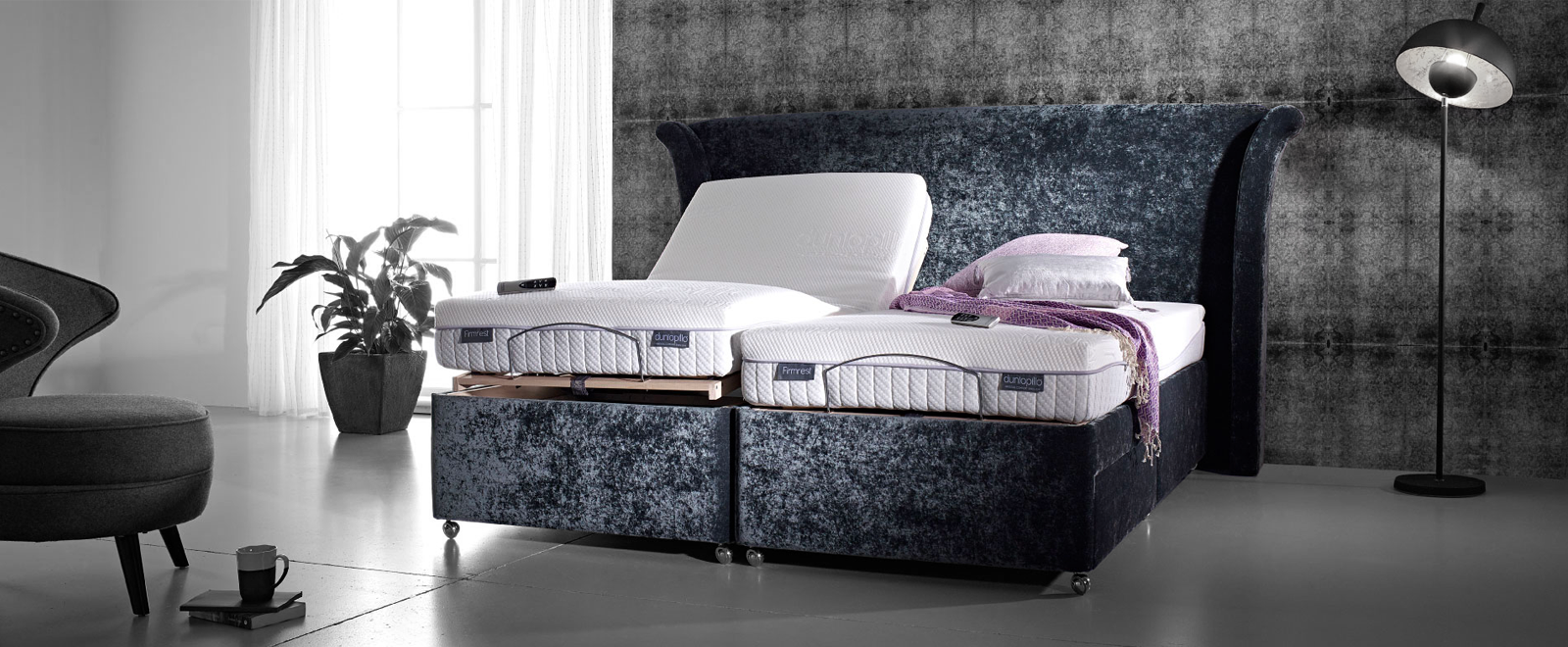 Adjustabable Beds